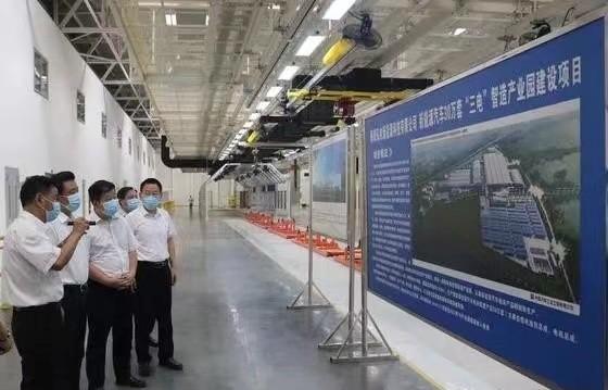 """准确把握""""三新一高""""要求,湖南祁东加快建设成为全省经济强县"""