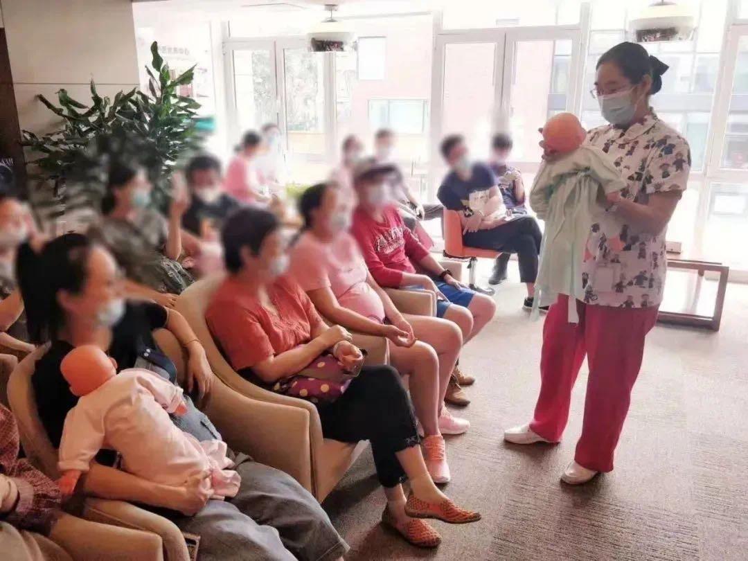 在天津新世纪妇儿医院生产是什么体验?