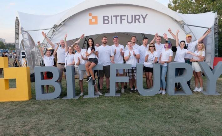 利海纳格鲁吉亚BitFury与Bitmain合资矿场