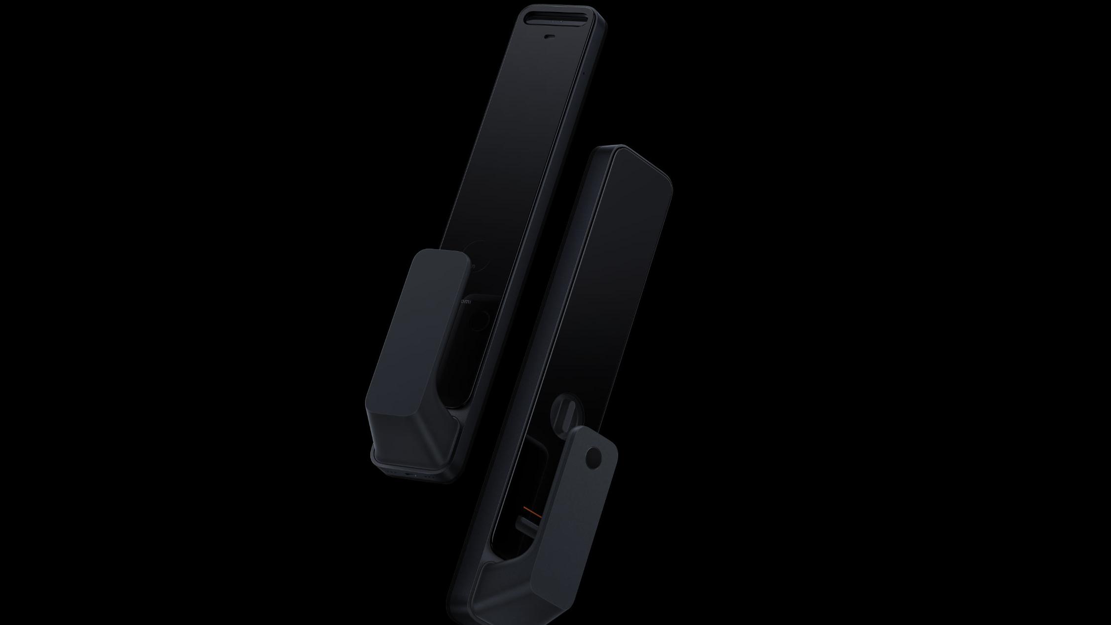恒达登录测速金融级安全守护 小米人脸识别智能门锁 X 预售价2999元