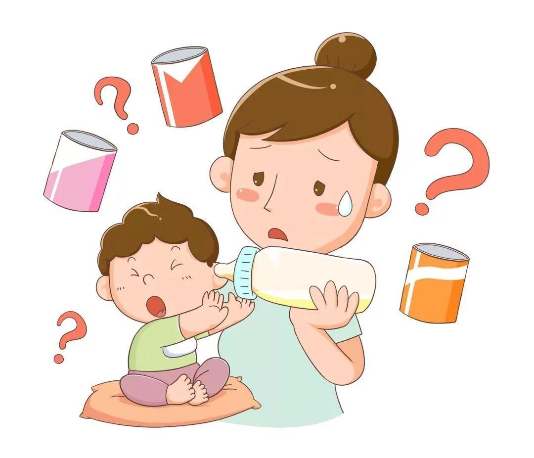 合生元奶粉怎么样?断奶真相是……