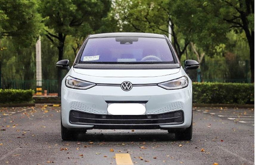 20万以内有性价比的新能源车,上汽大众ID.3怎么样?